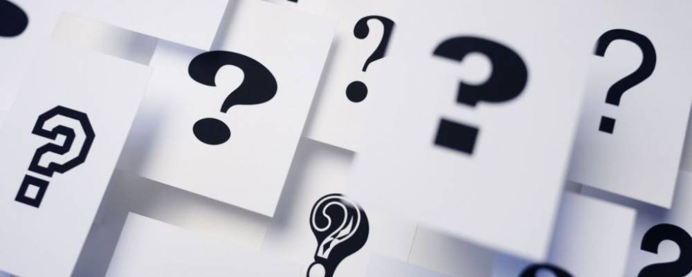 Salgsteknikk: Åpne spørsmål