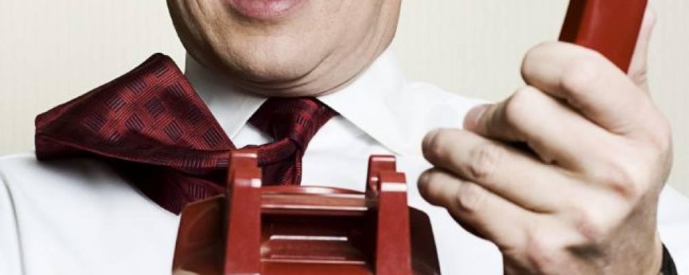 9 tips for bedre telefonsalg
